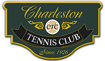 Charleston Tennis Club Logo