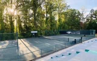 Tennis Lessons & Clinics - Charleston Tennis Club