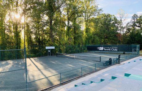 Tennis Lessons & Clinics - Charleston Tennis Club